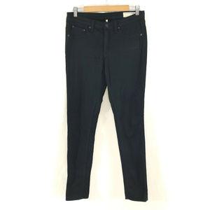 Rag & Bone Womens Jeans Legging Black Size 30
